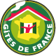 Logo officiel Gîtes de France